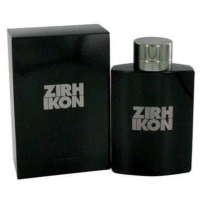 Zirh Ikon for Men by Zirh International EDT Spray 4.2 oz - Cosmic-Perfume