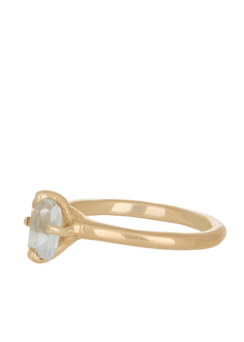 Guinevere Ring - Topaz