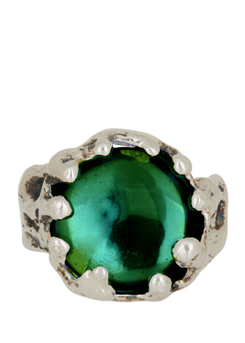 Magician Ring - Emerald