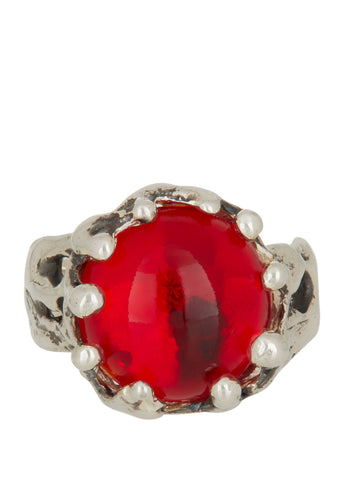 Magician Ring - Ruby