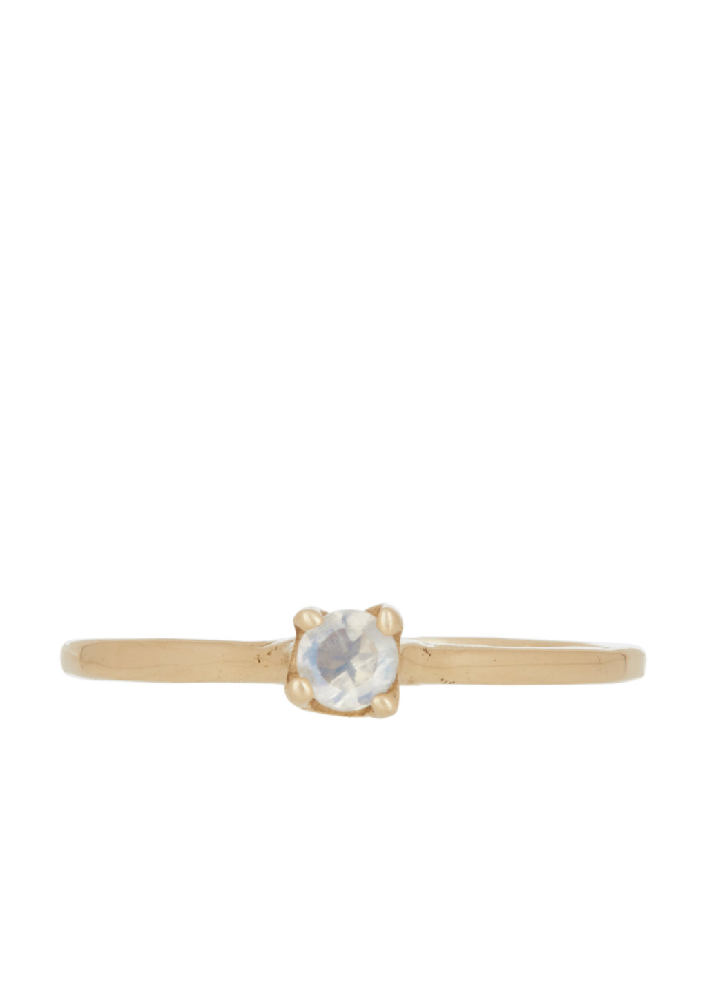 Palace Ring - Moonstone