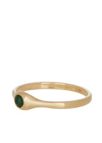 Vero Ring - Emerald