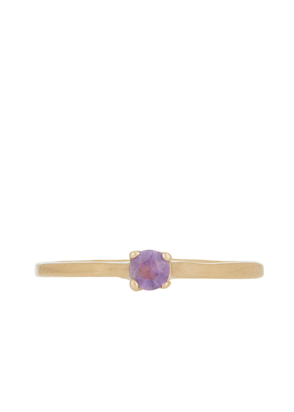 Palace Ring - Amethyst