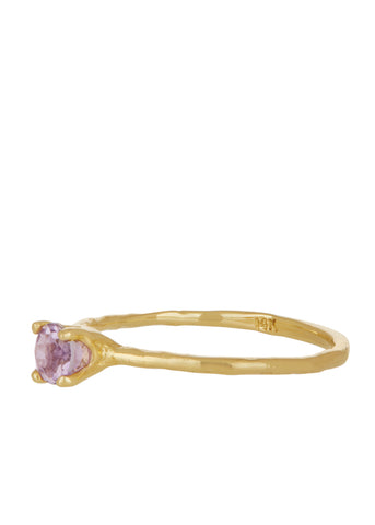 Princess Ring - Amethyst