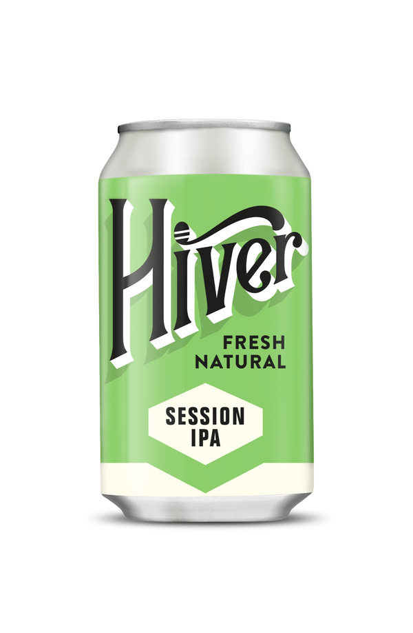 Session IPA - Cans