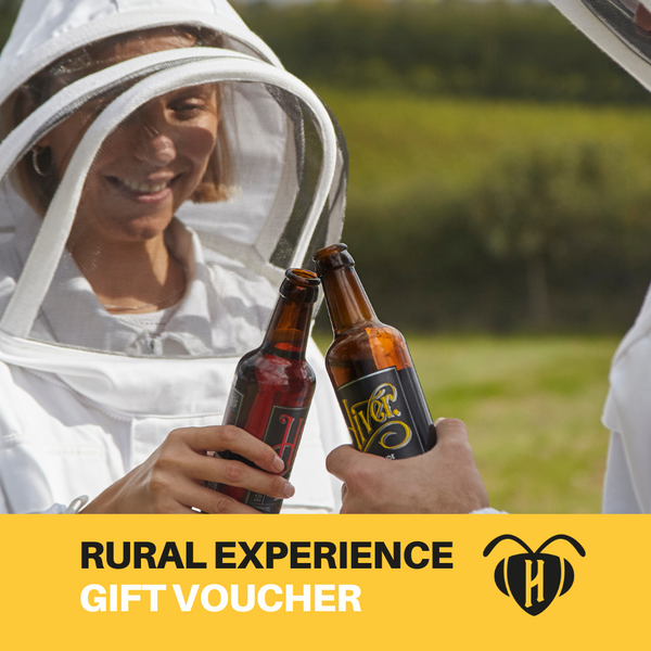 The Rural Experience - Gift voucher