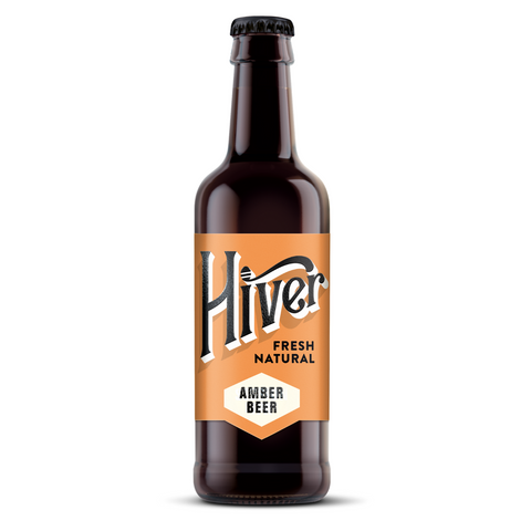 Hiver Amber Beer