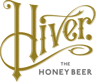 Hiver, the honey beer