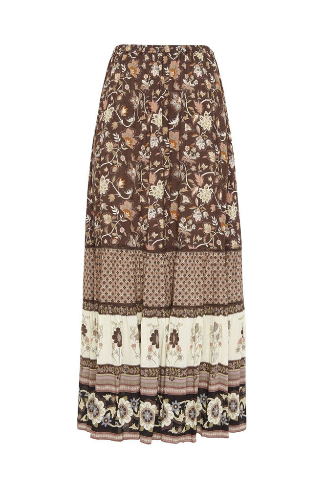 Portobello Road Maxi Skirt