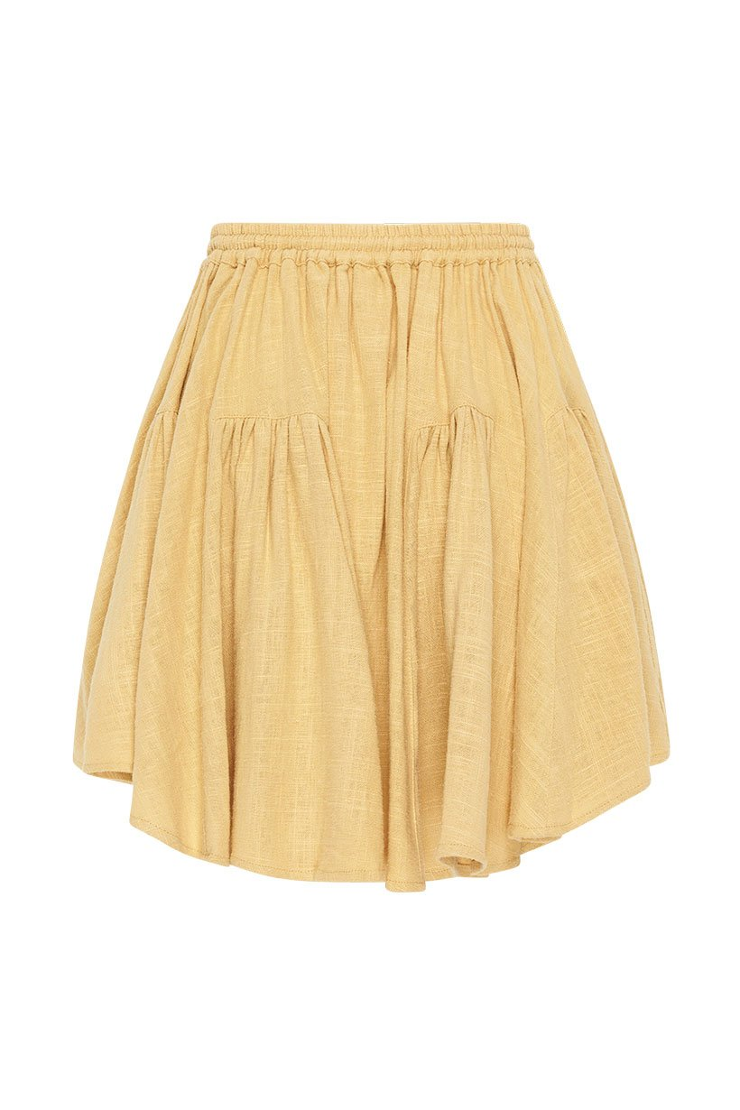 Spell Bella Mini Skirt