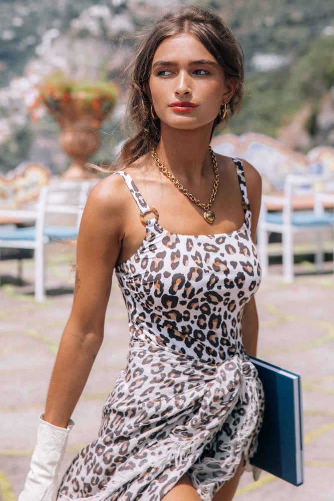 Bodhi Leopard One Piece