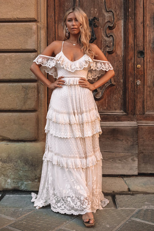 Gypsy Wedding Dresses.Bridal Gowns Gypsy Boho Wedding Dresses Spell The Gypsy Collective