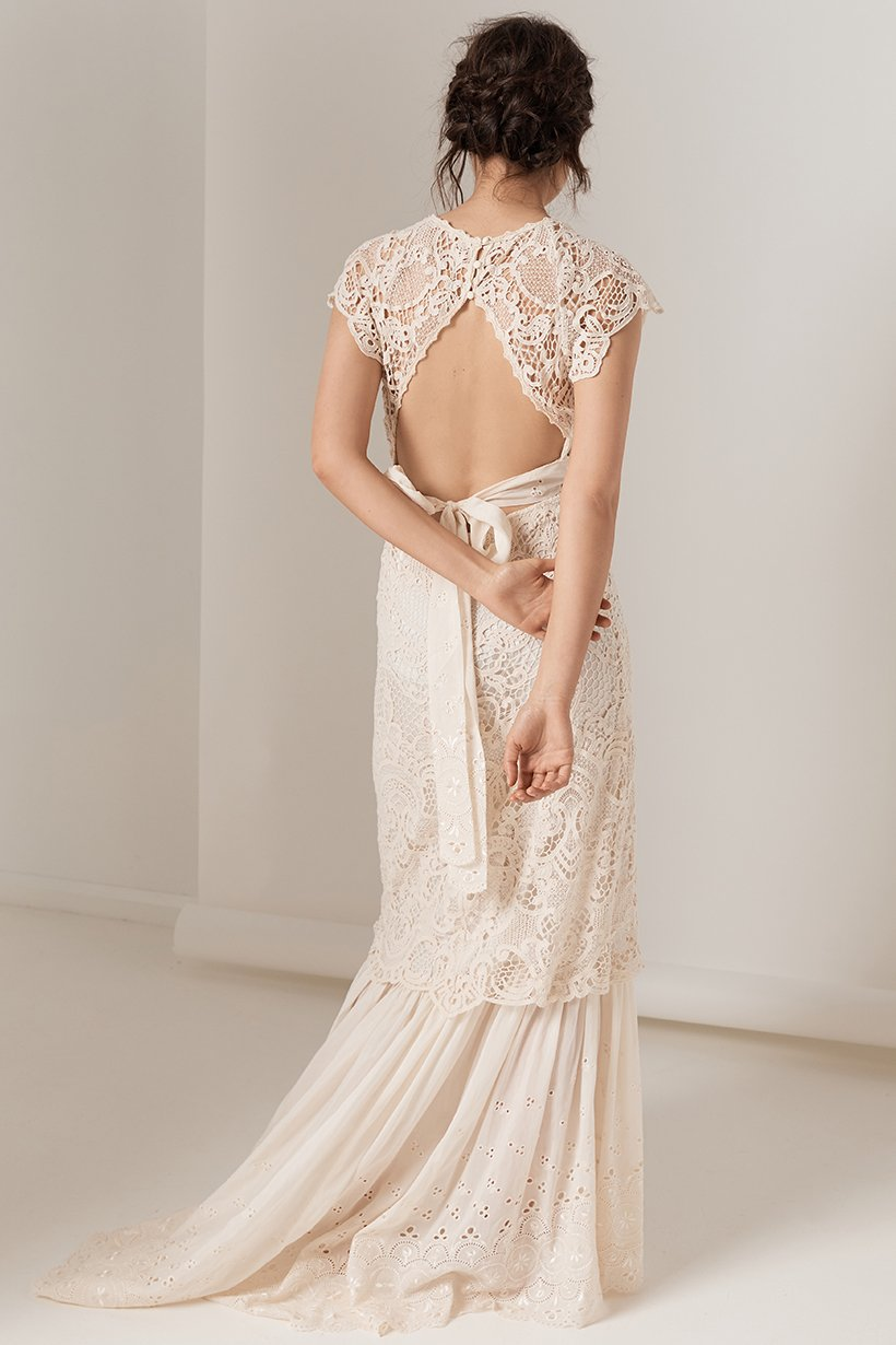 Spell Brooklyn Gown