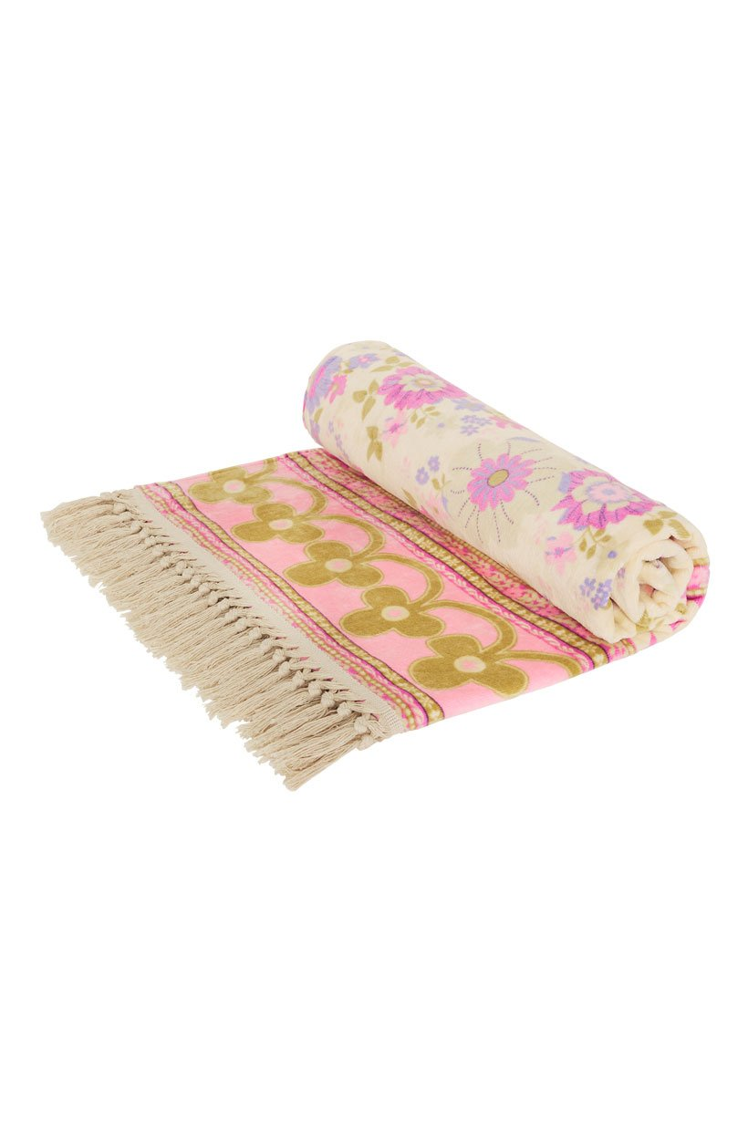 Spell Buttercup Towel #rollover