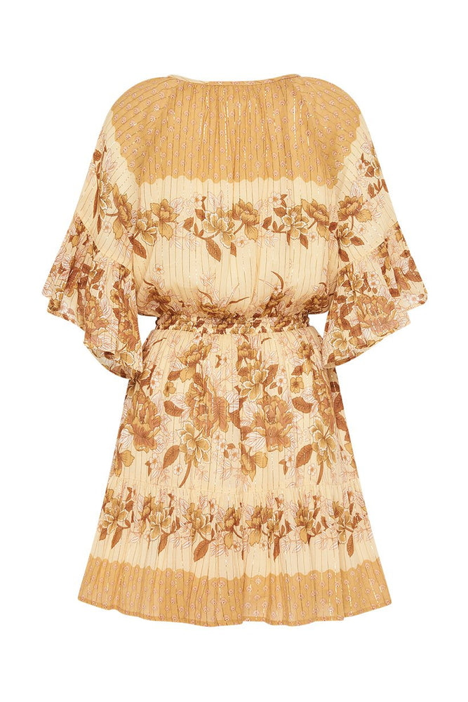 Coco Lei Flutter Sleeve Playdress