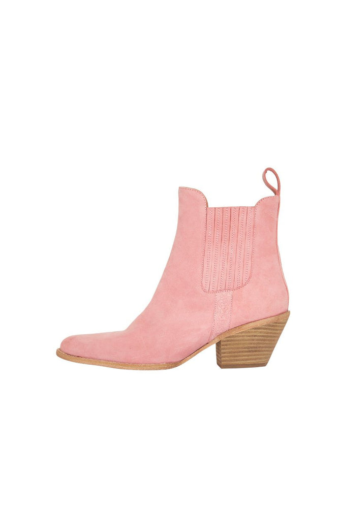 Erin Dusty Ankle Boot