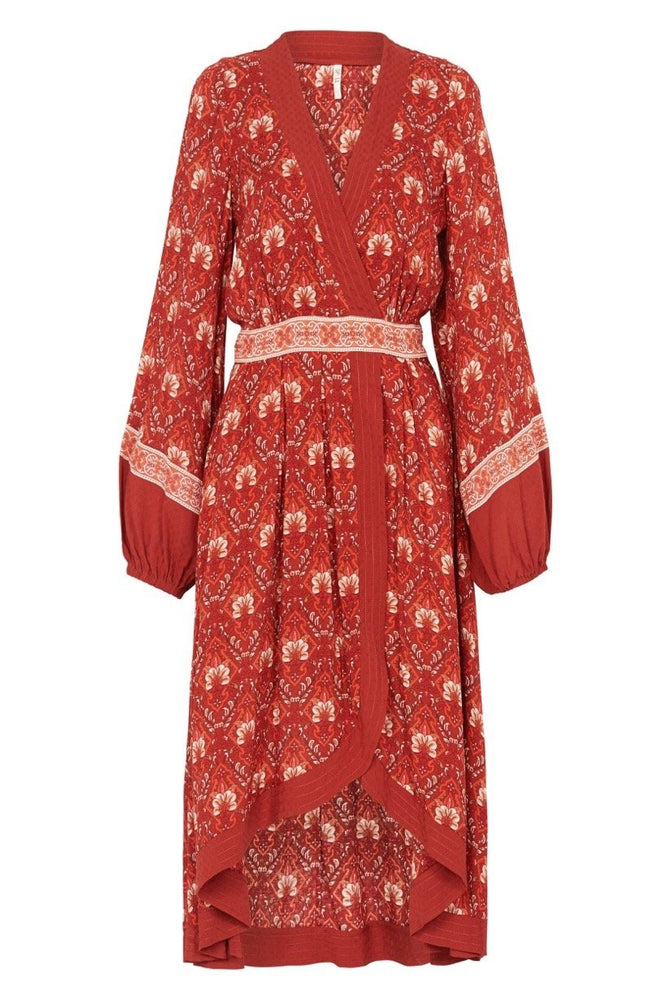 Jewel Soiree Dress