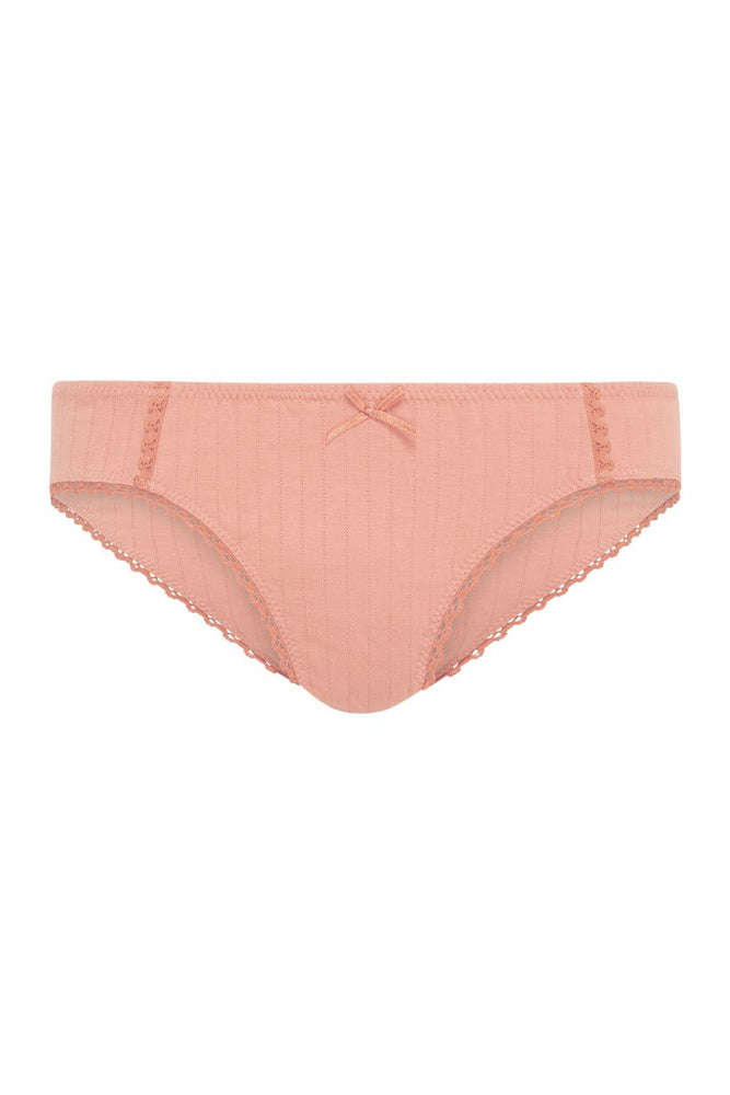 Lana Organic Cotton Regular Bloomers