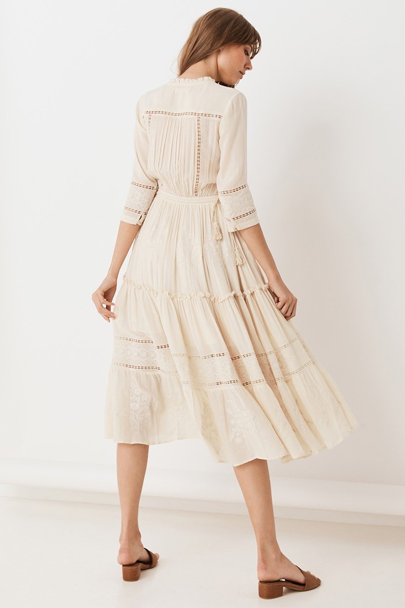 Spell Loves Me Not Garden Party Dress