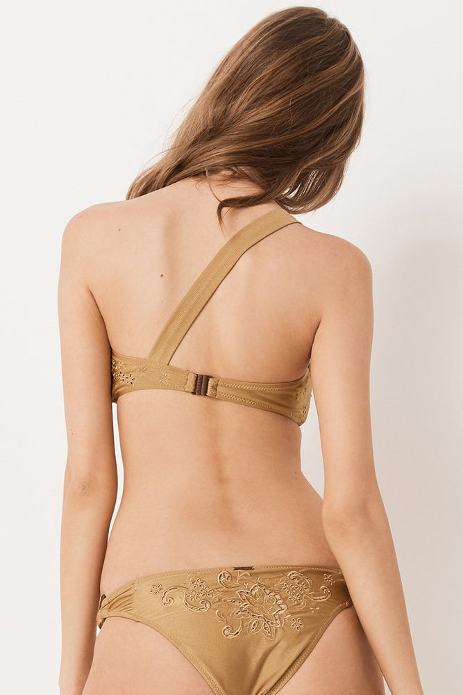 Tyler One Shoulder Bandeau