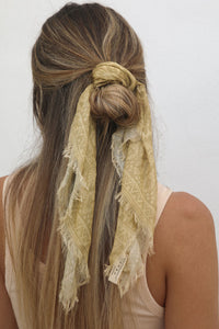 Wild Thing Head Scarf