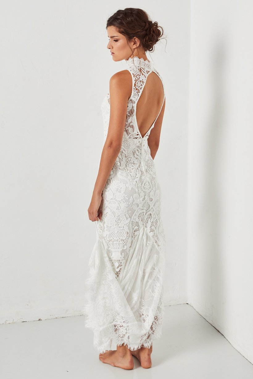 Spell Designs Edie Gown