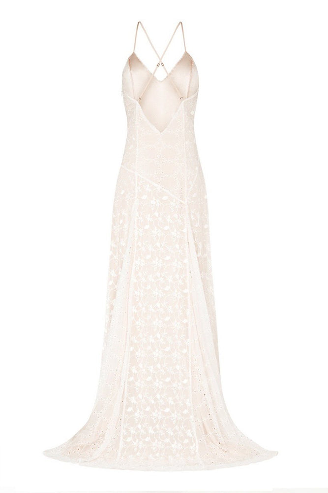 The Lucette Gown