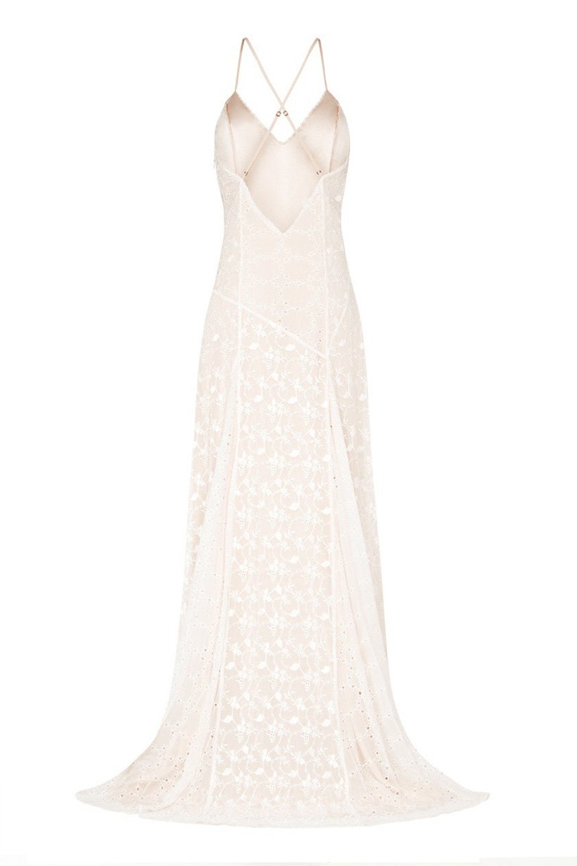 Spell Bride Lucette Gown