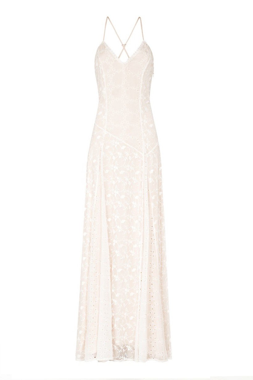 Spell Bride Lucette Gown #rollover