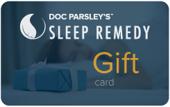 Sleep Remedy Gift card