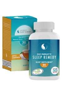 Sleep Remedy Exclusive 15% off and free shipping