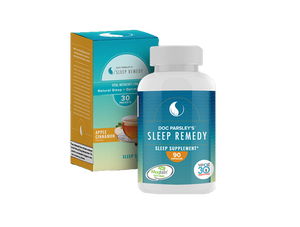 SleepRemedy.com Exclusive 15% off and free shipping