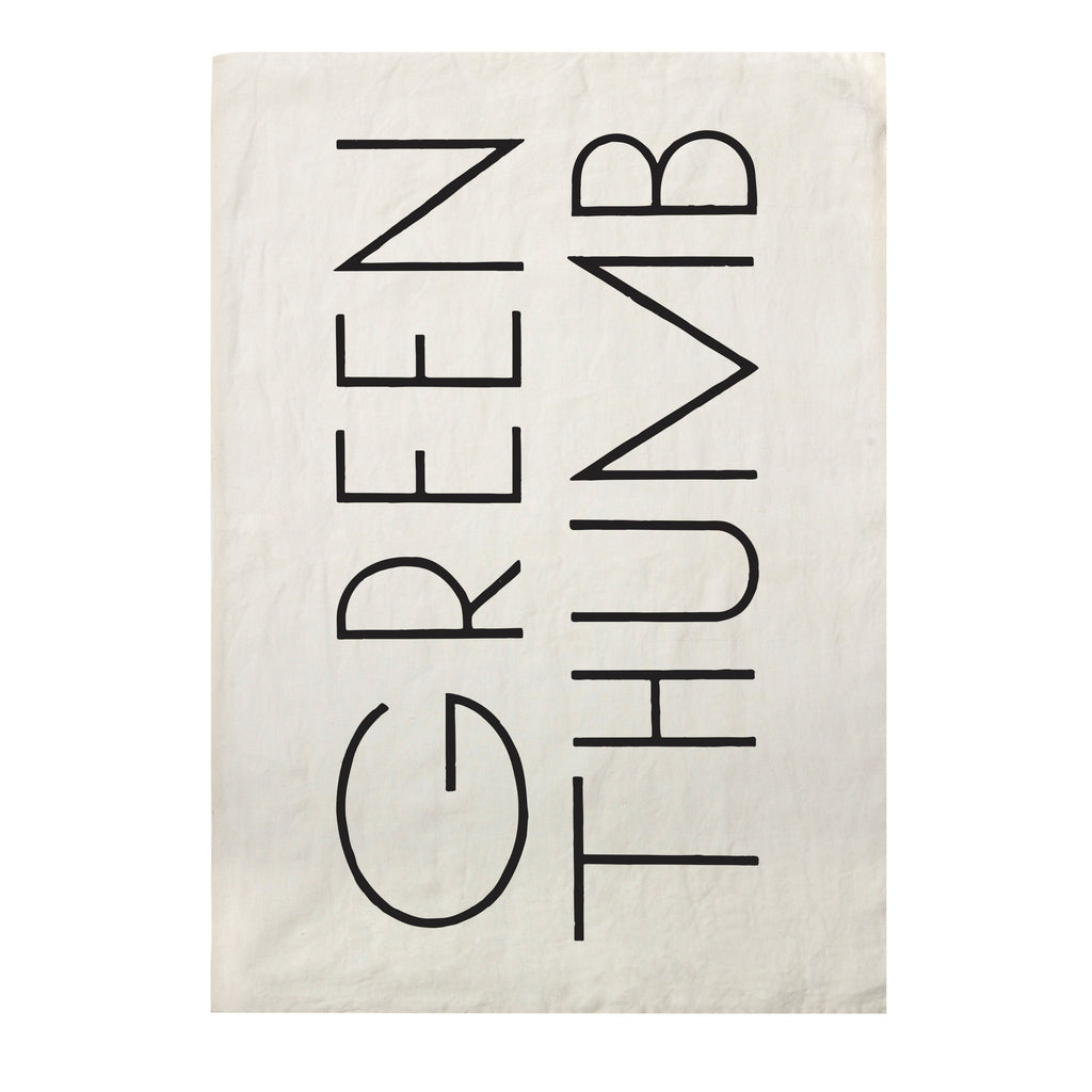 100% Linen Tea Towel Prints