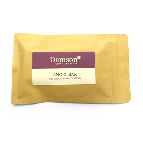 Angel Bar 65% Dark Chocolate Blend