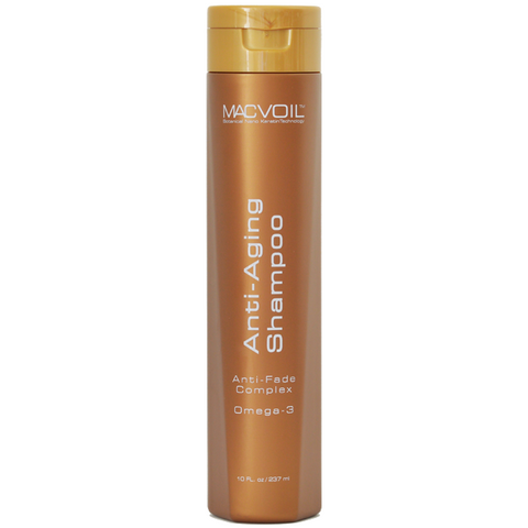Smoothing Clarifying Shampoo