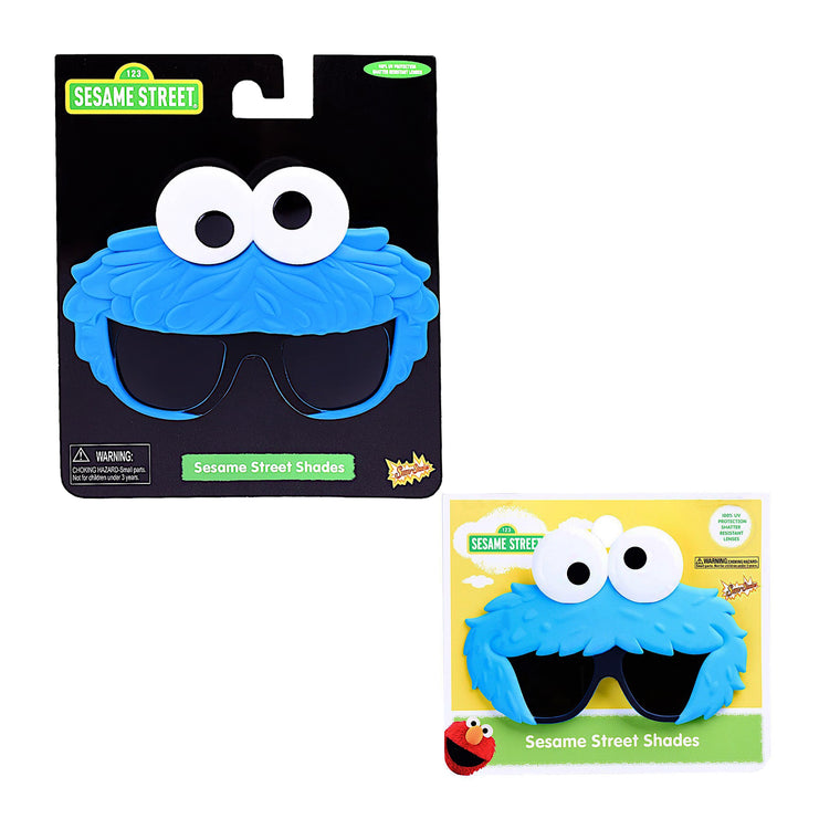 Cookie Monster 'Daddy & Me' Pack!
