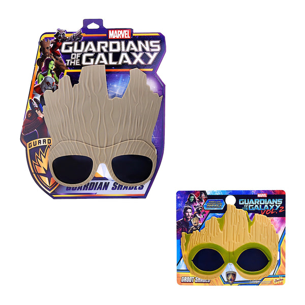Groot - Guardians of the Galaxy - Daddy & Me Pack!