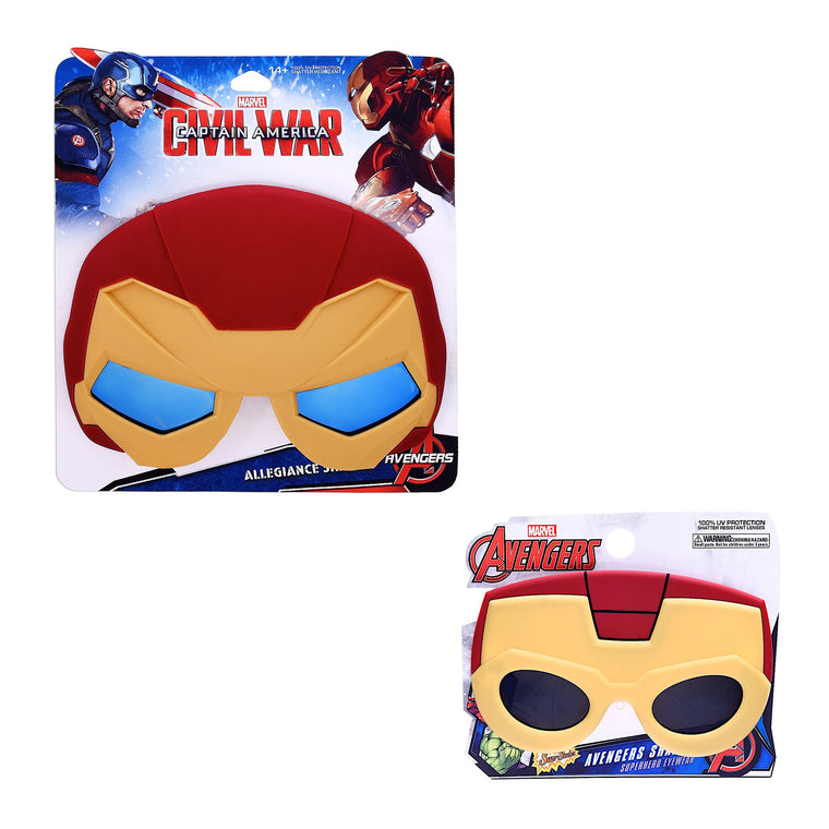 Iron Man Daddy & Me Pack!
