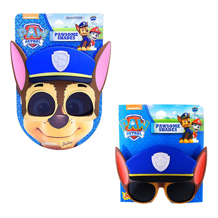 Chase - Paw Patrol 'Daddy & Me' Pack!