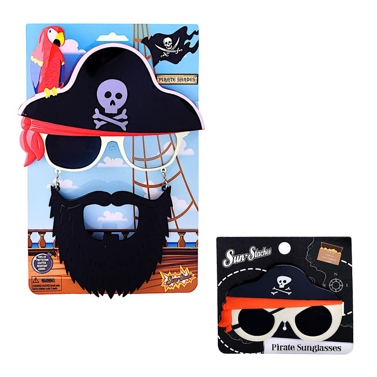 Pirate 'Daddy & Me' Pack!