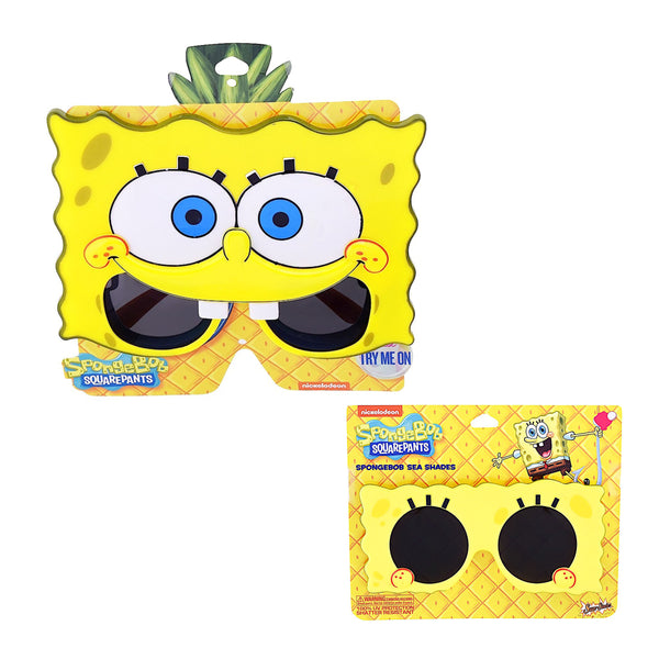 Spongebob Squarepants 'Daddy & Me' Pack!