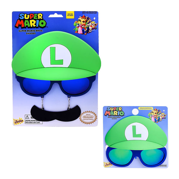 Luigi 'Daddy & Me' Duo Pack!