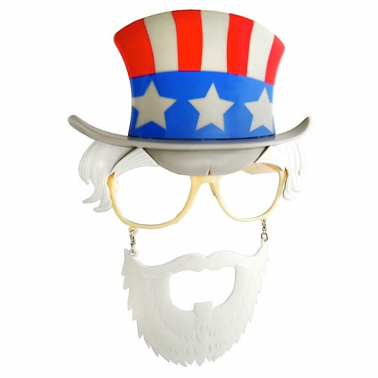 Uncle Sam Sun-Staches®