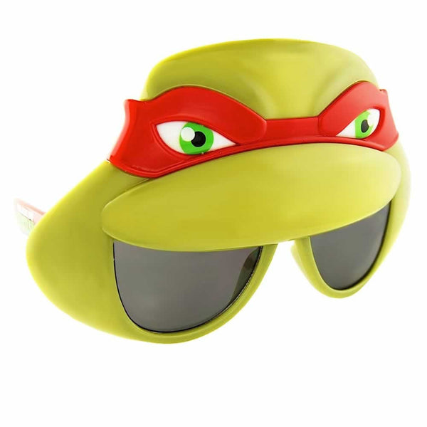 Raphael Teenage Mutant Ninja Turtles Sun-Staches®