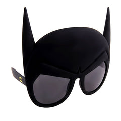 If your superhero costumes need an update, our Batman Sun-Staches have you covered.