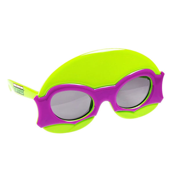 "Kids Donatello TMNT ""Nickelodeon"" Sun-Staches®"