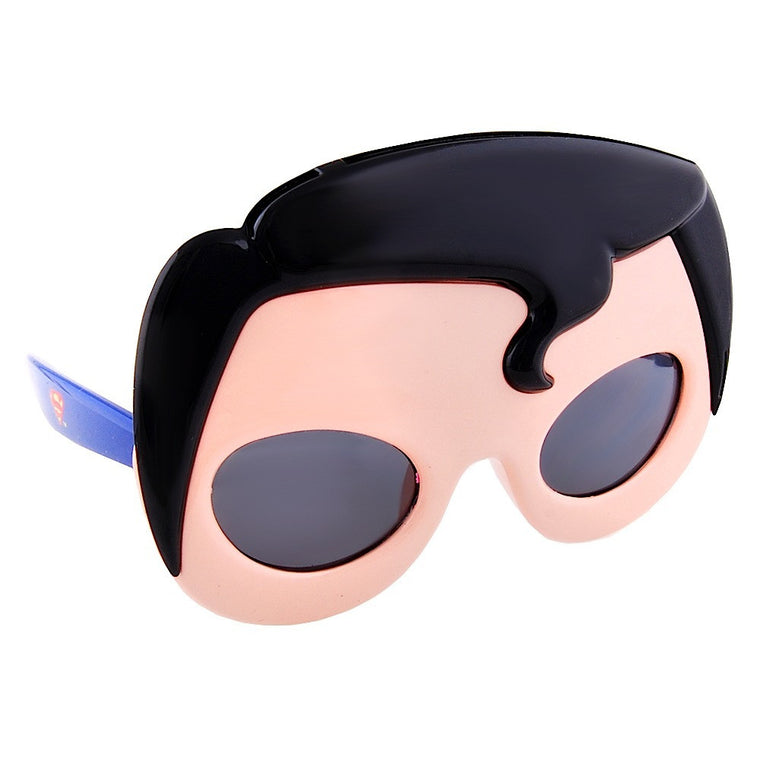 Superman Lil Character Sun-Staches®