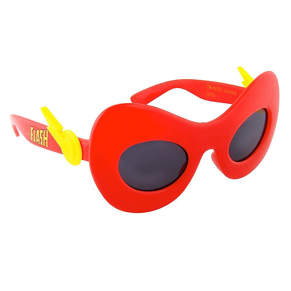 "Kids Flash ""DC Comics"" #SunStaches"