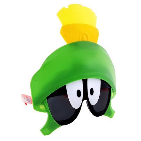Marvin The Martian Sun-Staches®