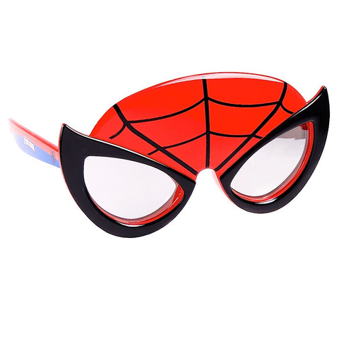 Spidey Lil Character Sun-Staches®